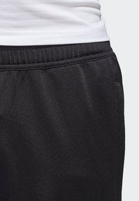 adidas Performance - CONDIVO 18 TRACKSUIT BOTTOMS - Träningsbyxor - black/white - 5