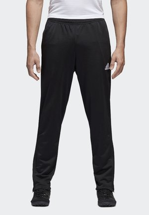 CONDIVO 18 TRACKSUIT BOTTOMS - Pantalon de survêtement - black/white