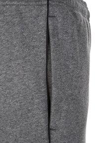 adidas Performance - CORE 18  - Pantalon de survêtement - dark grey/white - 2