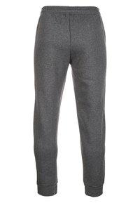 adidas Performance - CORE 18  - Pantalon de survêtement - dark grey/white - 1