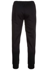 adidas Performance - CORE 18  - Pantalon de survêtement - black/white - 1