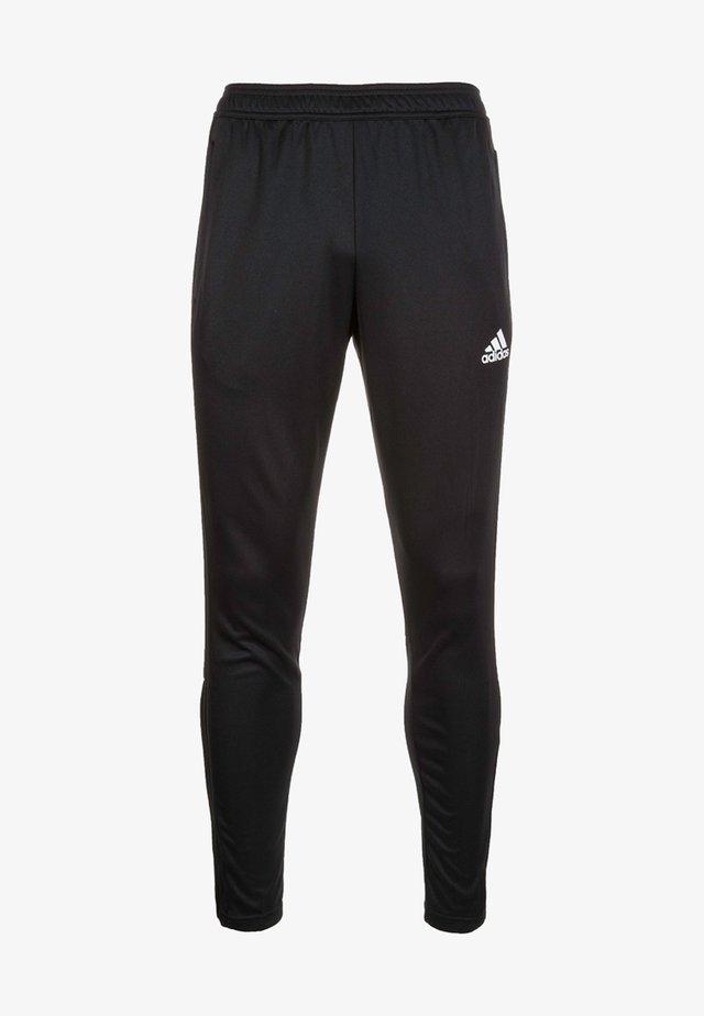 CONDIVO - Træningsbukser - black/white