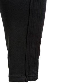 adidas Performance - CONDIVO - Tracksuit bottoms - black/white - 3