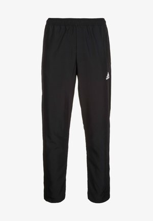 CONDIVO 18 TRACKSUIT BOTTOMS - Tracksuit bottoms - black/white