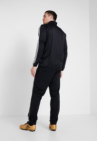 adidas Performance - CORE HERREN - Joggebukse - black - 2