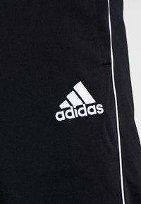adidas Performance - CORE HERREN - Trainingsbroek - black - 5