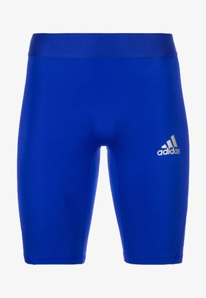 ALPHASKIN  - Leggings - blue