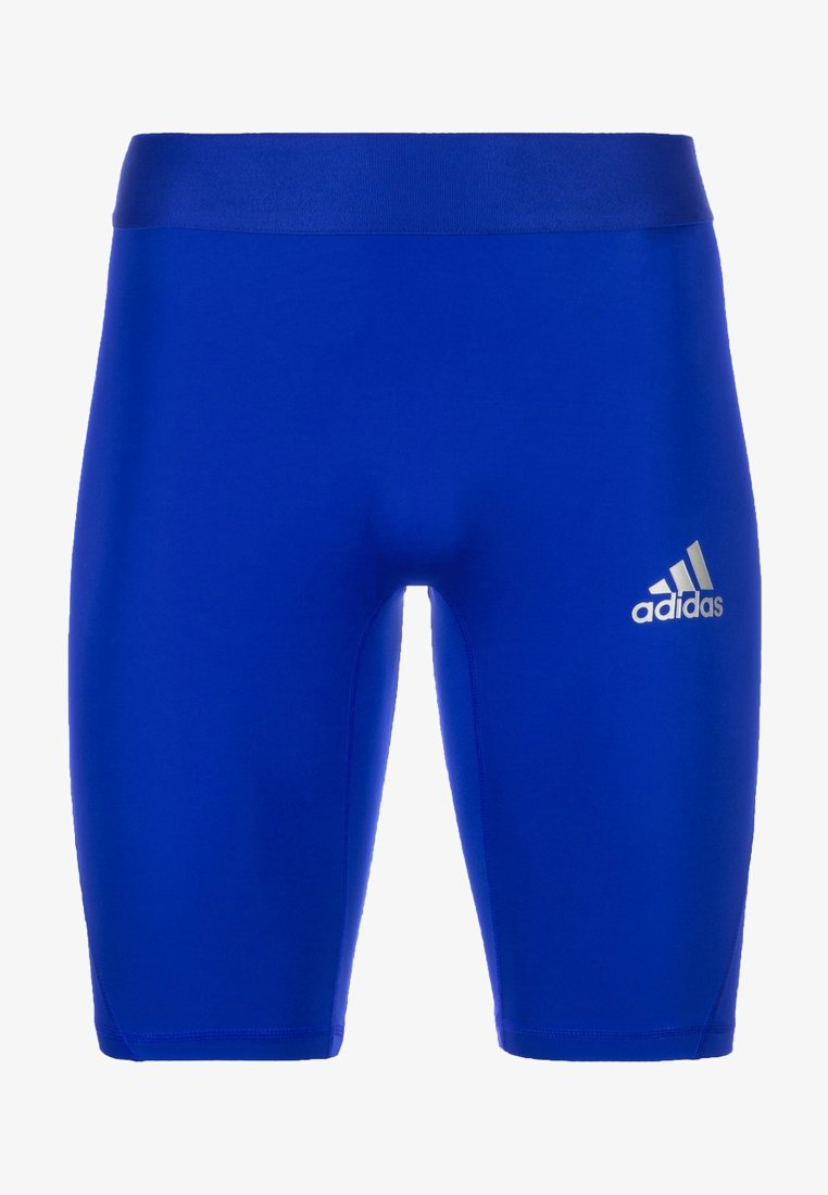 adidas Performance - ALPHASKIN  - Collants - blue
