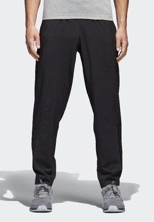 CLIMACOOL WORKOUT JOGGERS - Jogginghose - black