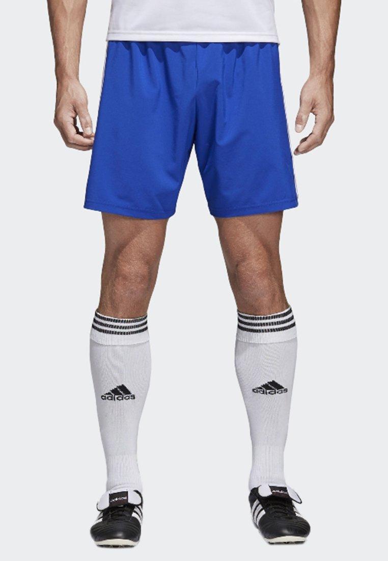 Adidas Performance Condivo 18 Shorts - Korte Sportsbukser Bold Blue/white