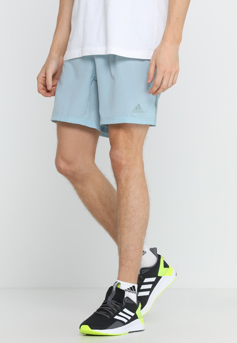 adidas Performance - SUPERNOVA SHORT - Korte sportsbukser - ash grey
