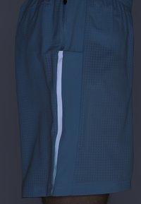adidas Performance - SUPERNOVA SHORT - Korte broeken - ash grey - 4