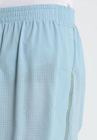 adidas Performance - SUPERNOVA SHORT - Korte broeken - ash grey - 3