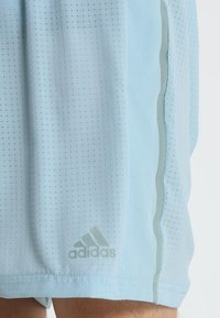adidas Performance - SUPERNOVA SHORT - Korte broeken - ash grey - 7