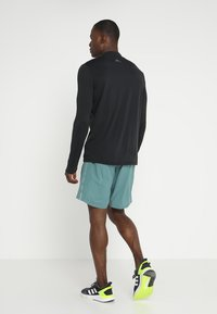 adidas Performance - SUPERNOVA SHORT - Sports shorts - rawgreen - 2