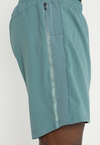adidas Performance - SUPERNOVA SHORT - Sports shorts - rawgreen - 3