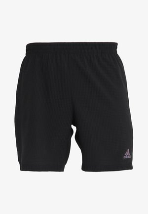 SUPERNOVA SHORT - Korte broeken - black