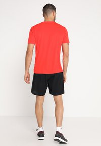 adidas Performance - SUPERNOVA SHORT - Sports shorts - black - 2