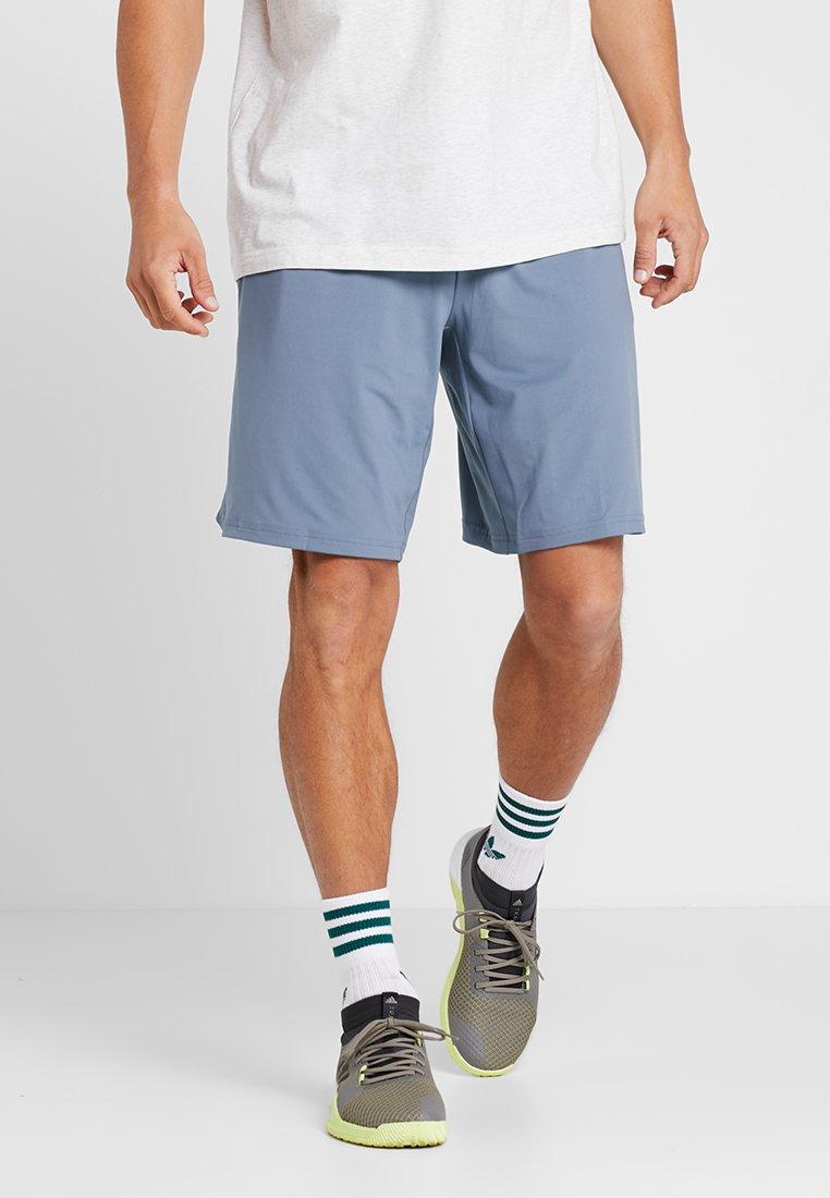 adidas Performance - SHO PRIME - Sports shorts - grey