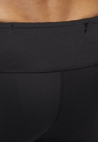 adidas Performance - SUPERNOVA TIGHTS - Tights - black - 4