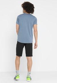 adidas Performance - TERREX LITEFLEX HIKING - Outdoor shorts - black - 2