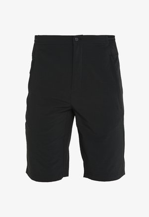 TERREX LITEFLEX HIKING - Outdoor shorts - black