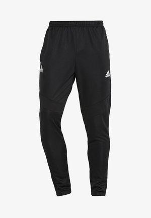 TANGO AEROREADY CLIMACOOL FOOTBALL PANTS - Træningsbukser - black