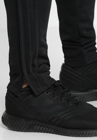 adidas Performance - TANGO AEROREADY CLIMACOOL FOOTBALL PANTS - Teplákové kalhoty - black - 3