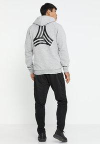 adidas Performance - TANGO AEROREADY CLIMACOOL FOOTBALL PANTS - Teplákové kalhoty - black - 2