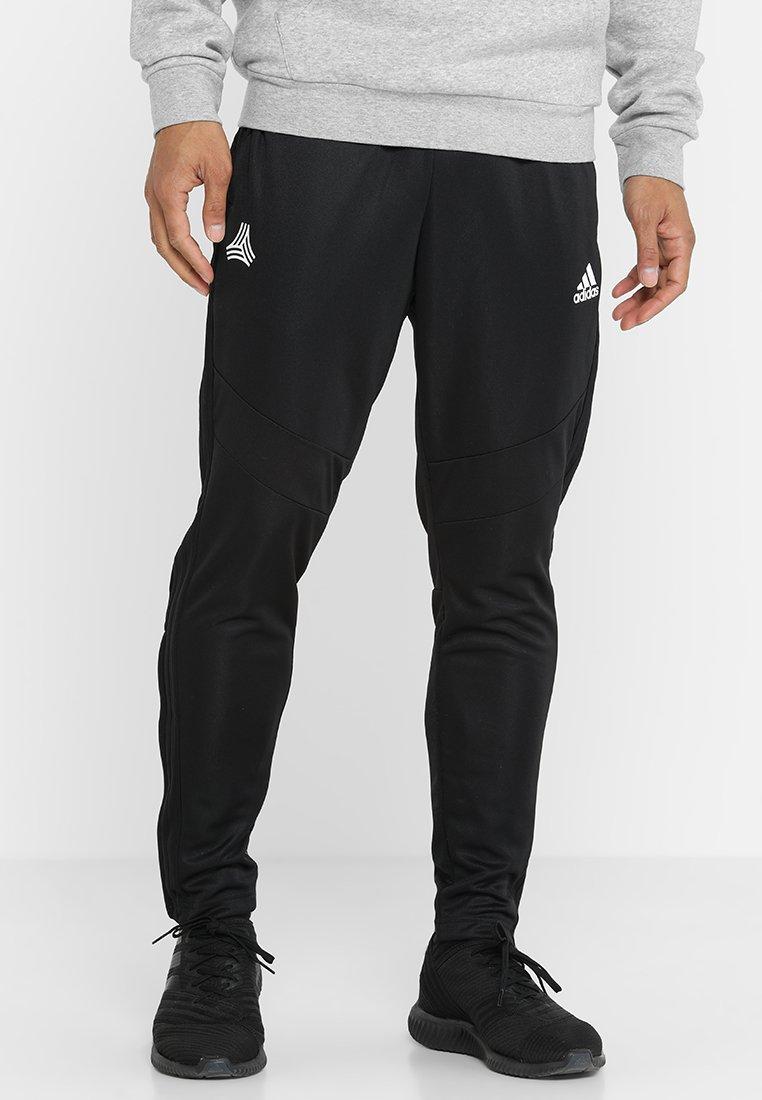 adidas Performance - TANGO AEROREADY CLIMACOOL FOOTBALL PANTS - Teplákové kalhoty - black