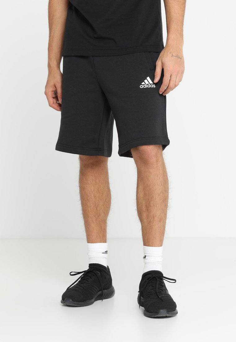 adidas Performance - TAN  - Krótkie spodenki sportowe - black