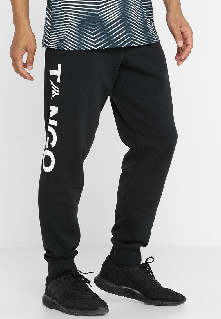 adidas Performance - WORD - Tracksuit bottoms - black