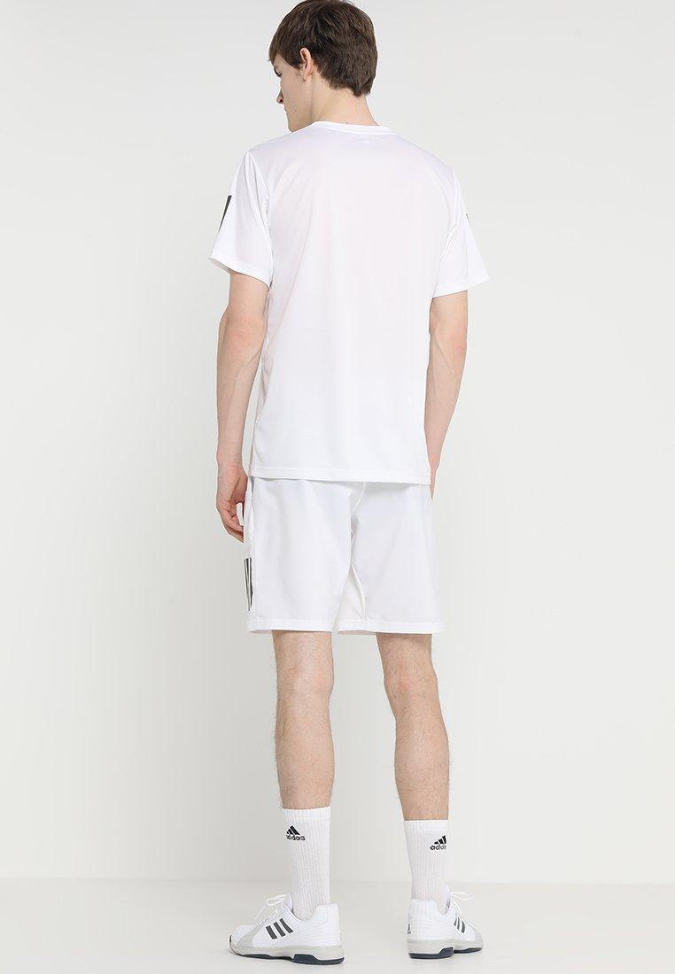 Sport ShortDe black Adidas Club Performance White m8wN0Ovn