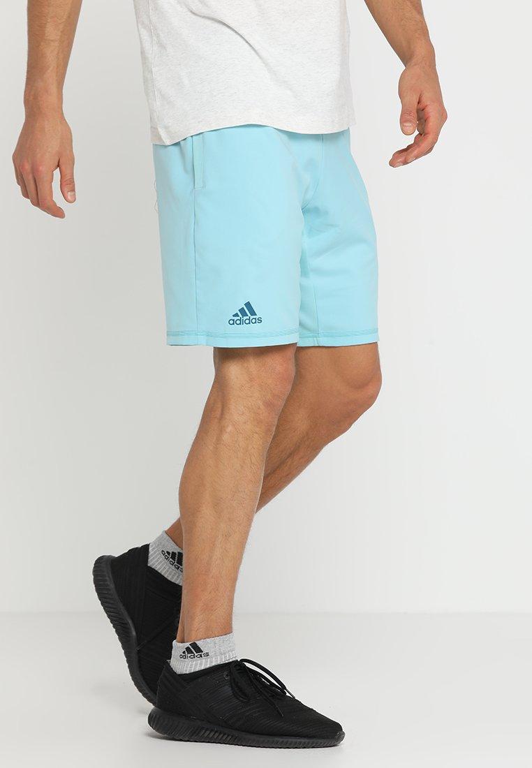 adidas Performance - PARLEY SHORT - Sports shorts - blue spirit