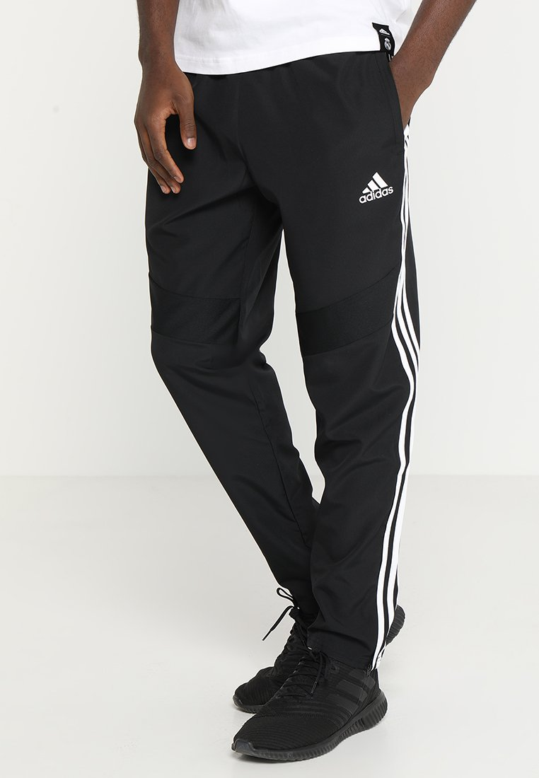 adidas Performance - TIRO 19 - Tracksuit bottoms - black