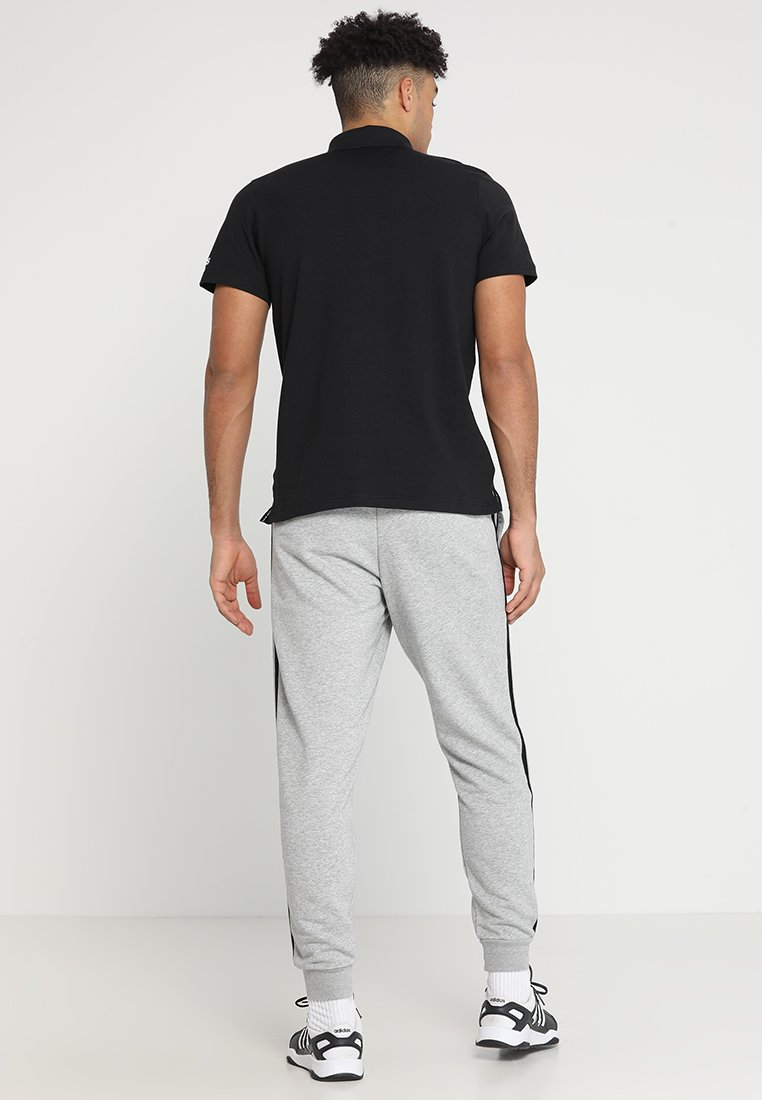 black SurvêtementMedium solid Performance Heather Adidas Pantalon De Grey 5AqcjR34LS
