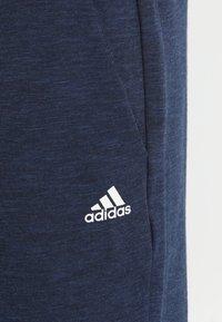 adidas Performance - ID STADIUM - Tracksuit bottoms - legend ink/ash grey - 4