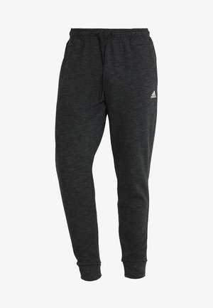 ID STADIUM - Pantalon de survêtement - black/grey six