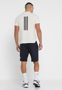 adidas Performance - Short de sport - legend ink - 2