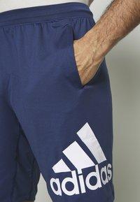 adidas Performance - KRAFT AEROREADY CLIMALITE SPORT SHORTS - Korte broeken - tecind - 10