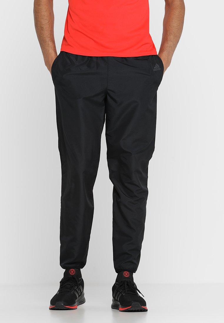 adidas Performance - RESPONSE ASTRO - Jogginghose - black