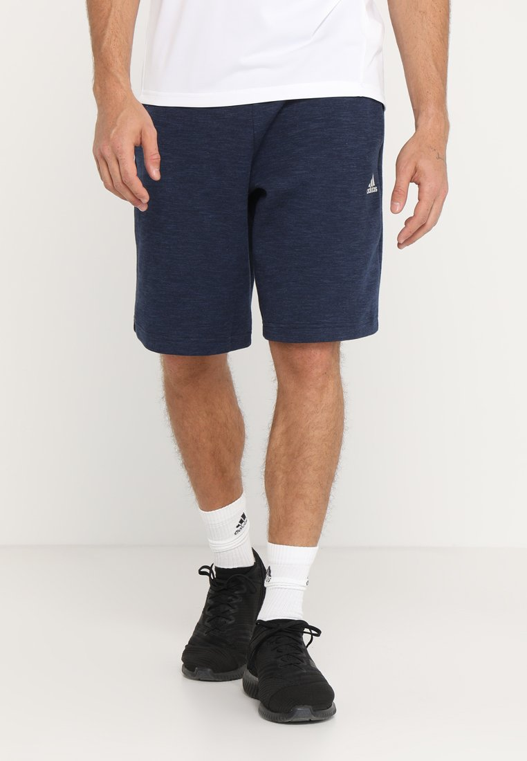adidas Performance - ID STADIUM - Sports shorts - legend ink/ash grey