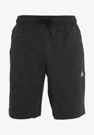 ID STADIUM - Sports shorts - black/grey six