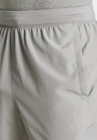 adidas Performance - KRAFT AEROREADY CLIMALITE SPORT SHORTS - Sports shorts - medium grey heather/solid grey - 2