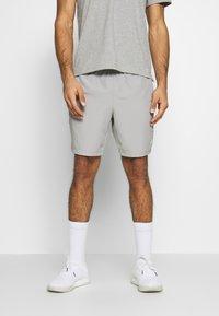 adidas Performance - KRAFT AEROREADY CLIMALITE SPORT SHORTS - Sports shorts - medium grey heather/solid grey - 0