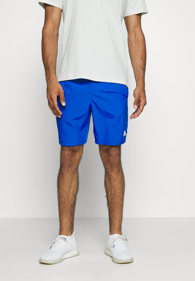 KRAFT AEROREADY CLIMALITE SPORT SHORTS - Pantalón corto de deporte - blue