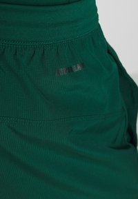 adidas Performance - KRAFT AEROREADY CLIMALITE SPORT SHORTS - Sports shorts - green - 4