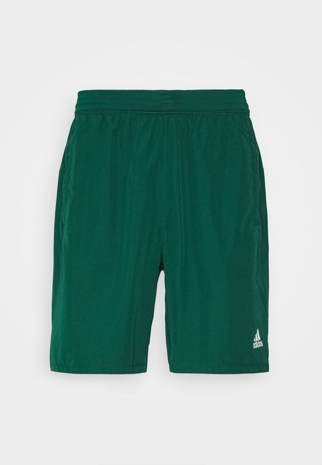 KRAFT AEROREADY CLIMALITE SPORT SHORTS - Pantalón corto de deporte - green