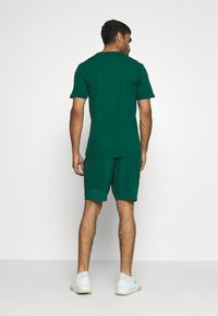 adidas Performance - KRAFT AEROREADY CLIMALITE SPORT SHORTS - Sports shorts - green - 2