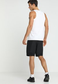adidas Performance - KRAFT AEROREADY CLIMALITE SPORT SHORTS - Sports shorts - black - 2